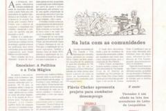 Informativo - 1996