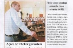 Informativo - 2009