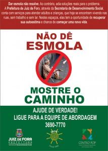Nao de Esmola