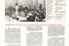 Informativo - 1994