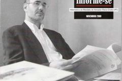 Informativo - 2001